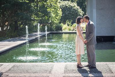 02 Couple @ National Arboretum