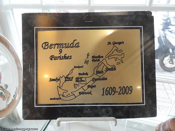20120929 Bermuda, HS - Bermuda Vacation Part-2