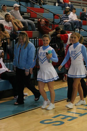 Cheerleaders 6th District (Tuesday)