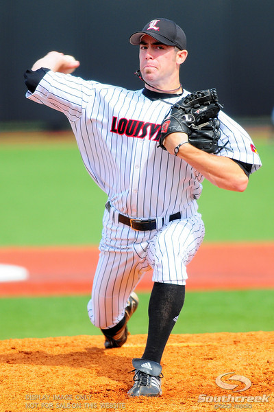 Louisville Vs Xavier 3-19-2011