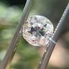 1.60ct Old Mine Cut Diamond, GIA H VS2 14