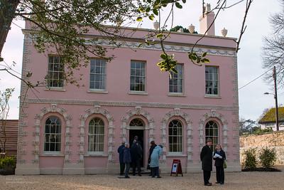 Belmont House Lyme Regis