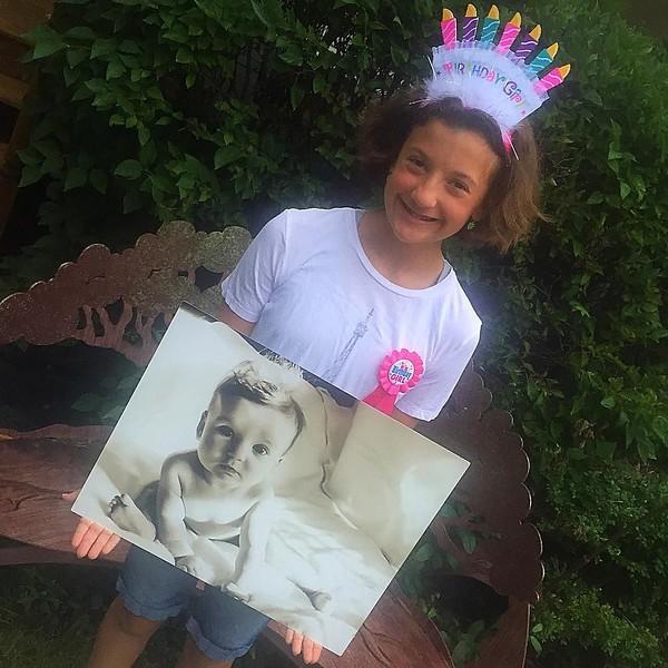 Happy birthday @kaylakat25 !!! @windycitymomma and I love you!!!!