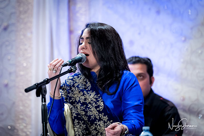 Sanam Marvi Concert