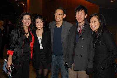 2011 Celebrate Asia After Party