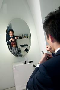 Darren Le @ Mizu Salon by James Wang