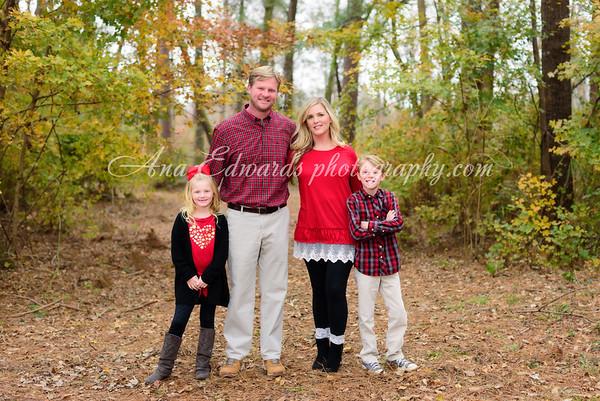 The Stone family  |  Lee County, Georgia
