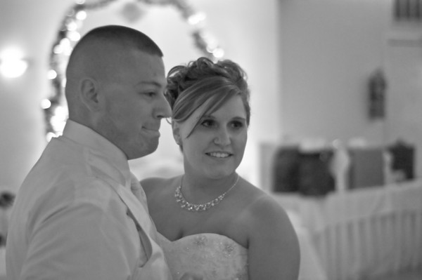 Sarah and Alex - Wedding Reception - June 24, 2011