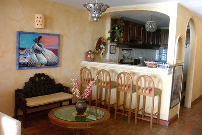 C115 - PUERTO VALLARTA - C115 - A BEAUTIFUL - HONESTLY UPSCALE - 2-Bedroom BEACHFRONT Condo in PUERTO VALLARTA, Mexico