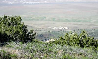 2011 Carizzo Plain