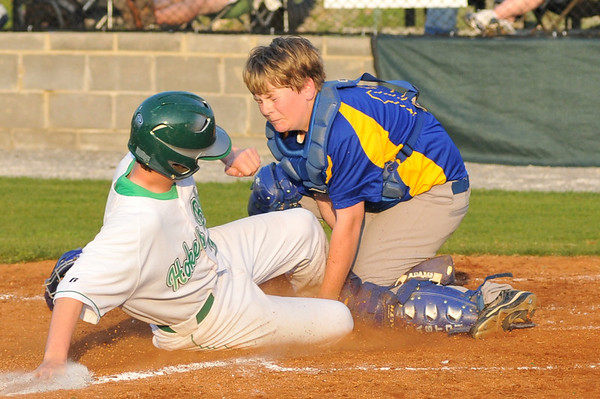 Hokes Bluff v. Piedmont, March 19, 2011
