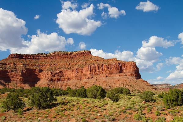 Southwestern US Road trip