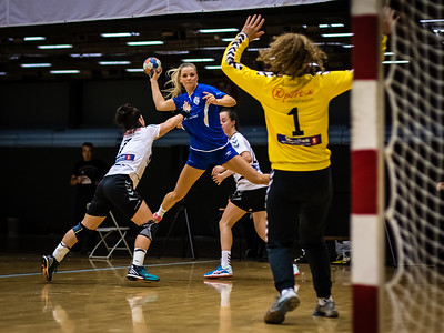 Viking vs Flint Tønsberg, 25. September 2016