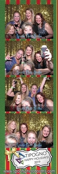 TIPOGNO Holiday Party | Free Downloads