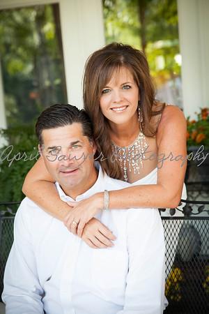 Jennifer & Dusty