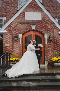 Sandra & Joseph's Wedding