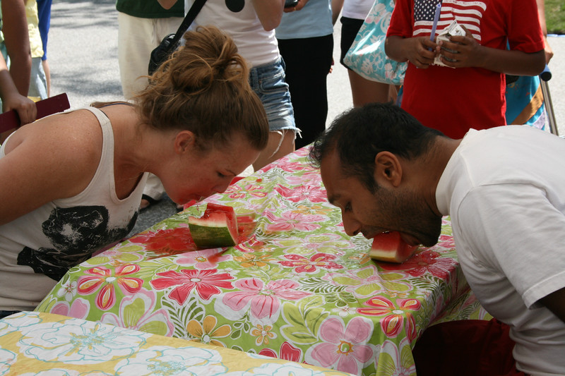 ASTORIA PARK SHORE FEST 2012
