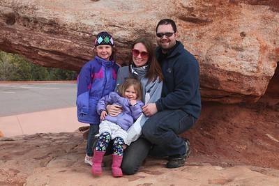Colorado Trip April 2011