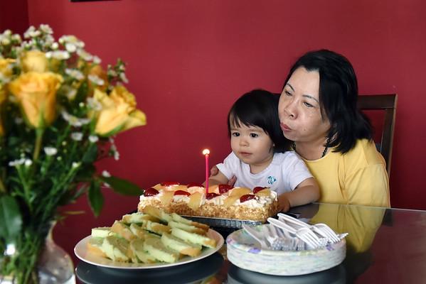 Hoa Huynh 65th Birthday