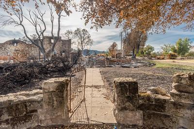 Kincade Fire 2019