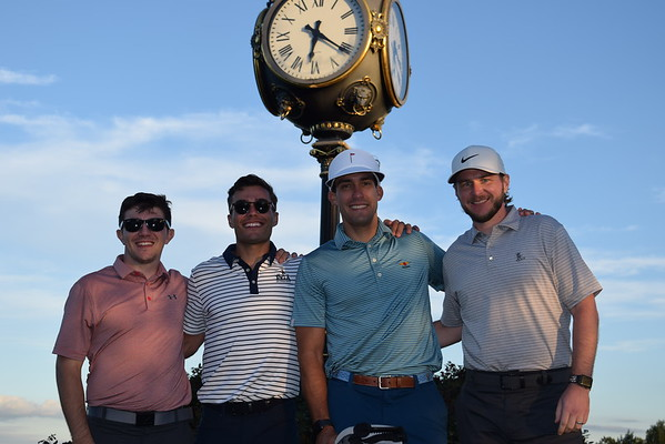 Michael Iovane Jr. Golf Classic 9/20/21 @ Trump National Golf Club