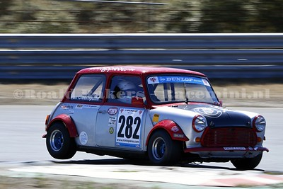 Mini7 racing club sunday