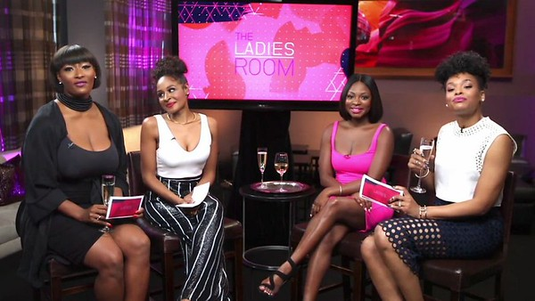 The Ladies Room - Centric TV -  Talk Show: Fall 2016