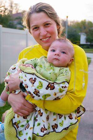 Cute Danny and Teddy Photos