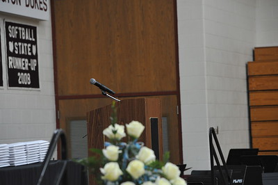 2018 WHS Commencement Ceremony