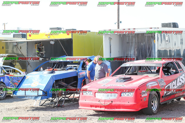 1st Class Chassis StockCar ShootOut by Nutrien Ag 8-11-2020