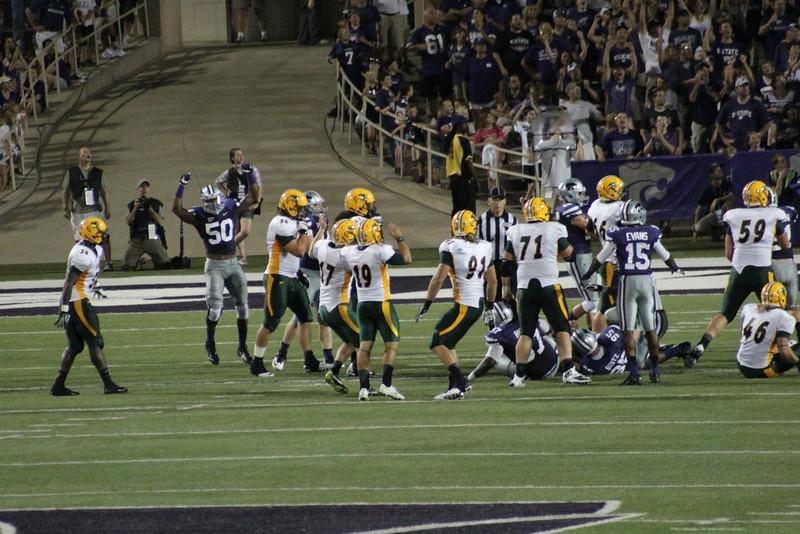 2013 Bison Football - Kansas State 351.JPG