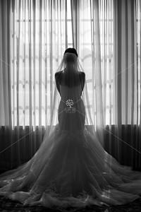Ellen S. • Bridal Session