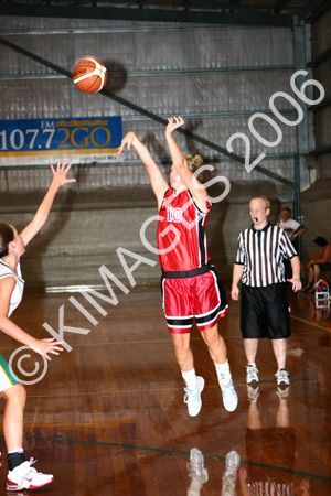 U/18W Grand Final Newcastle Vs Illawarra 19-2-06