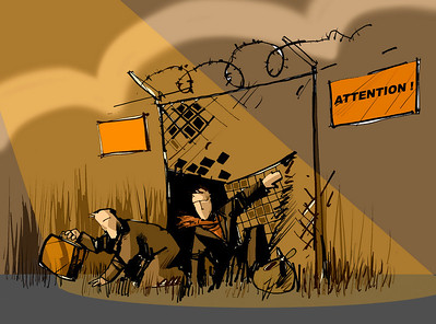 Migration Diplomacy