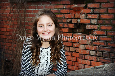 Raley~10 yrs old
