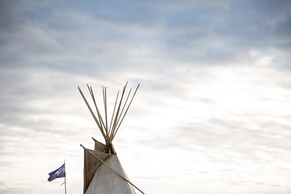Standing Rock 11/24-25