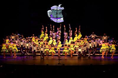 Spring Show Choir