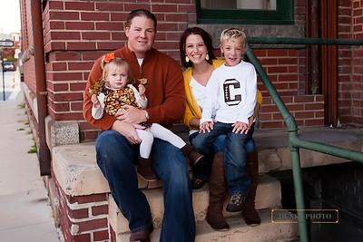 Phillips Family-2012