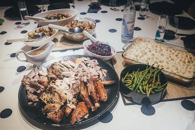 Thanksgiving (2018-11-22)
