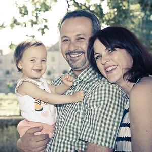Portraits Famille Maricosu