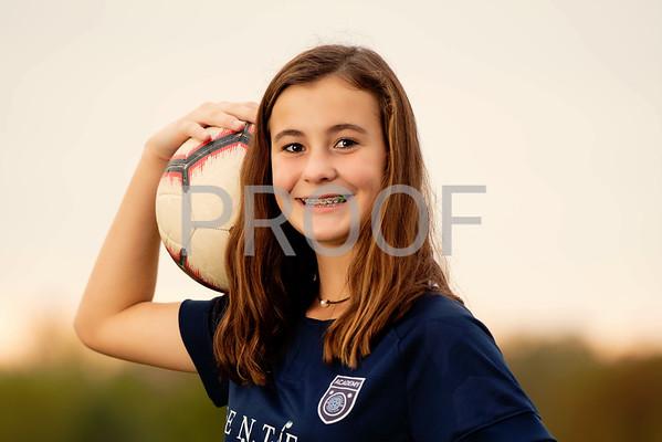 CFC19: 2006 Girls Navy