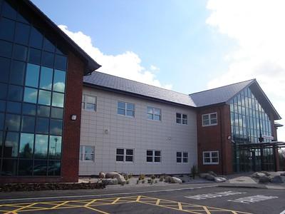 Carea Warrington Health Centre (High Pressure Product)