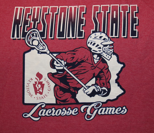 Keystone LAX Games