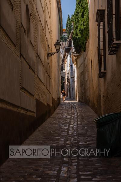 Granada, Andalusia, Spain