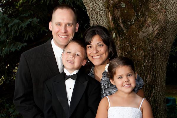Paskey Family