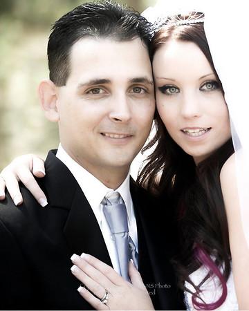 Heather & Shaun