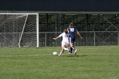 Jefferson Soccer  - Girls 2010