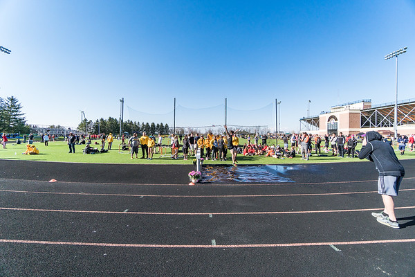 OAC Outdoor Track 2018