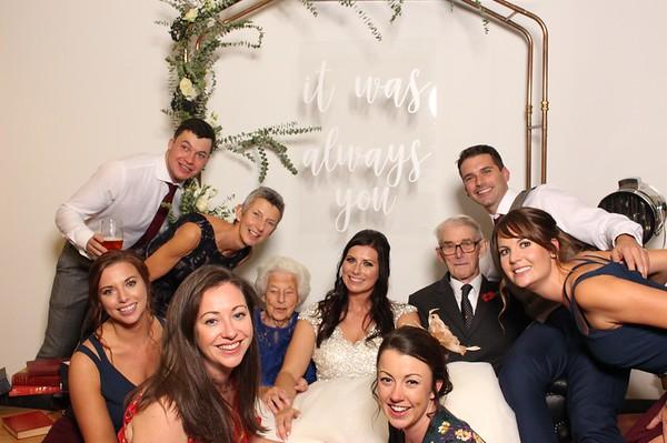 Erin & Josh's Wedding