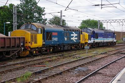 Carlisle 15th June 2021